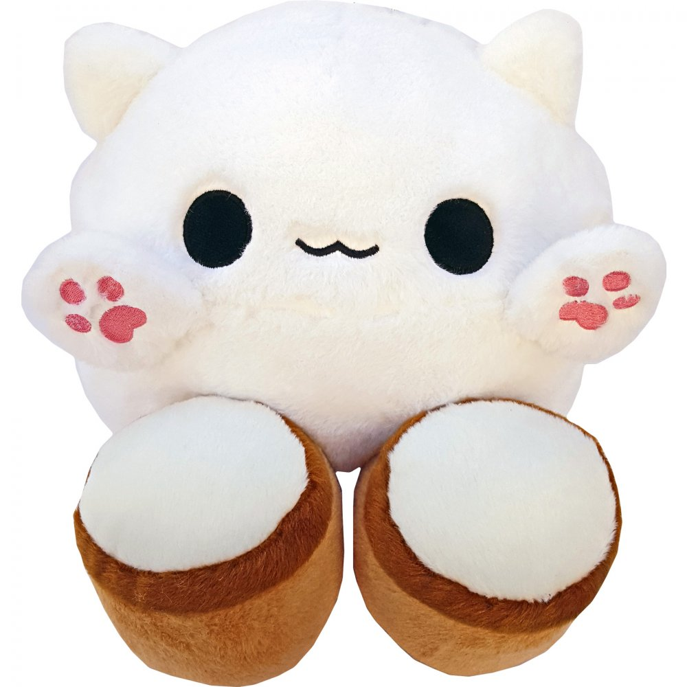 Bongo Cat Meme Plush Toy Shop