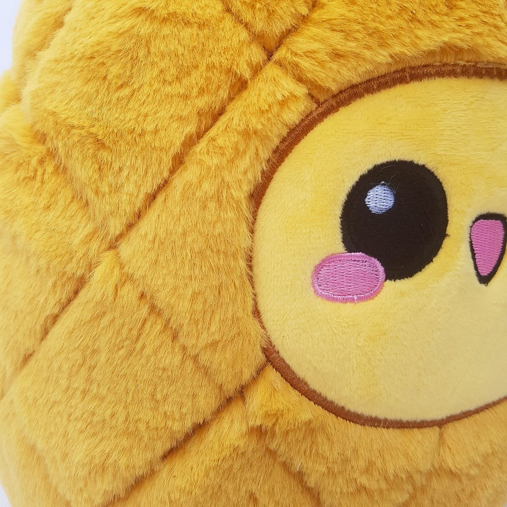 Pineapple Plush Toy Emoticon
