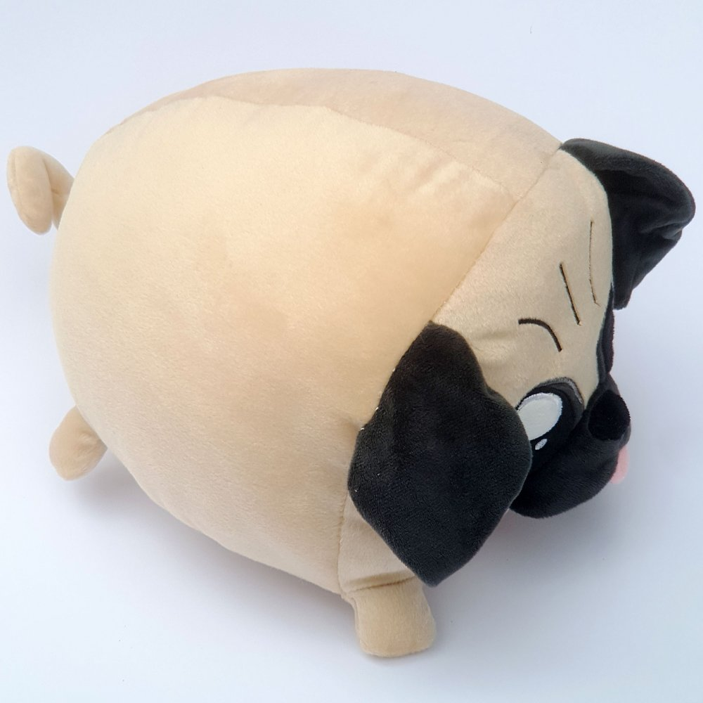 Pug Mexify Shop Plush Toy Dog