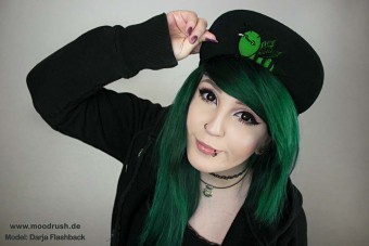 Scene Girl Cap Cute