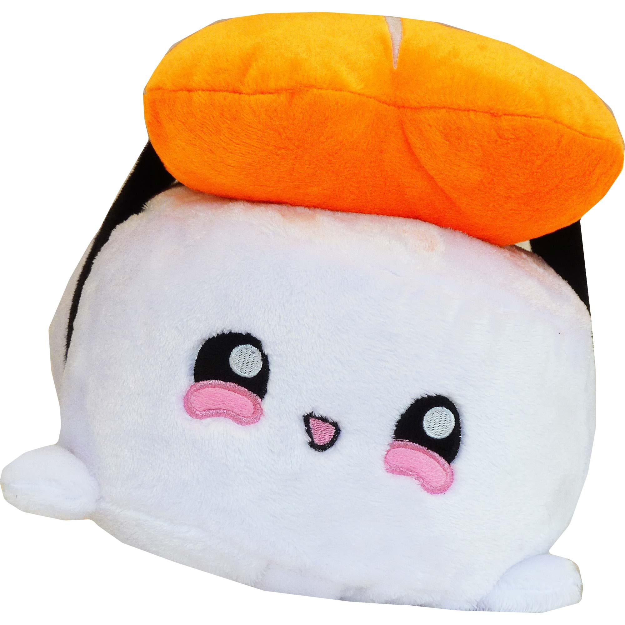 Moodrush Shrimp Sushi Pillow Smiley Emoticon Plush Shop