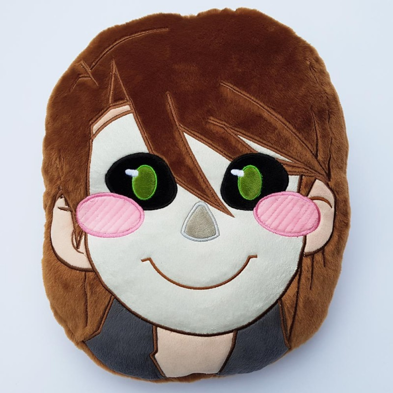 GermenLetsPlay YouTuber Merchandise Pillow Shop