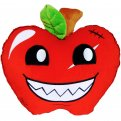 Applewar Shop Plush Pillow Smiley Apple Cushion