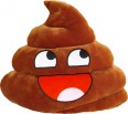 Poop Emoticon Pillow Smiley Poo Plush Cushion Poop Shit Emoticon Shop
