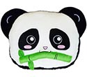 Panda Pillow Pandabear Pedobear Cushion Plush Cosplay Manga Shop