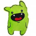 Unge Pillow Ungespielt Shop Schleh Merchandise Monster