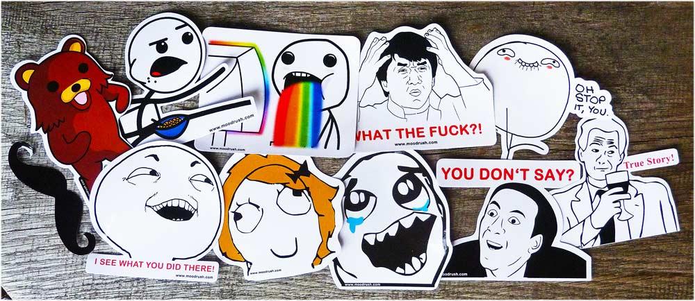 More Rage Faces plush emoticons in our Meme Rage Face shop You Dont Say Meme Face